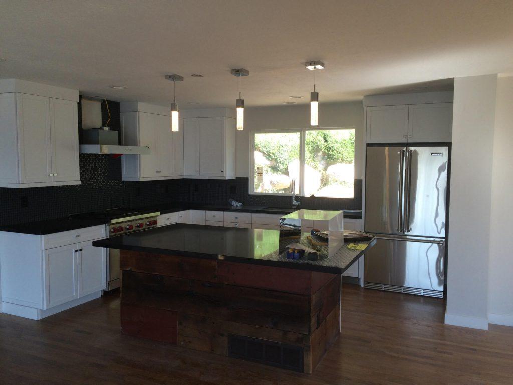 Kitchen Remodel Salt Lake City