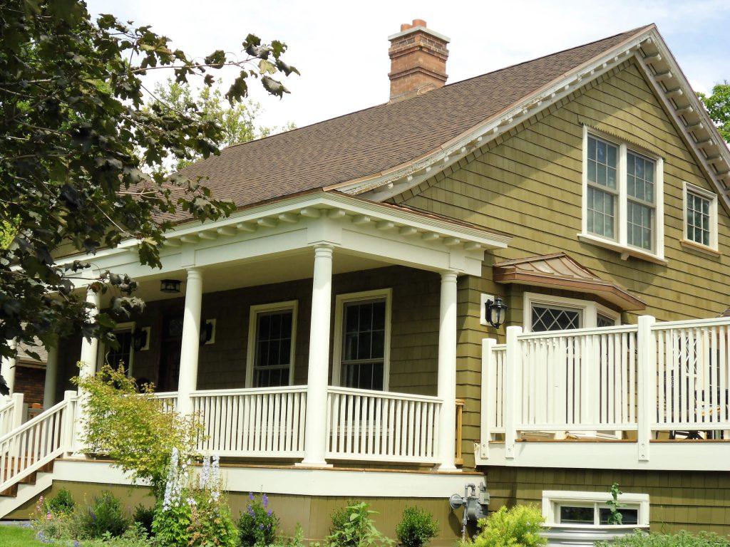 Salt Lake Whole-House – Exterior