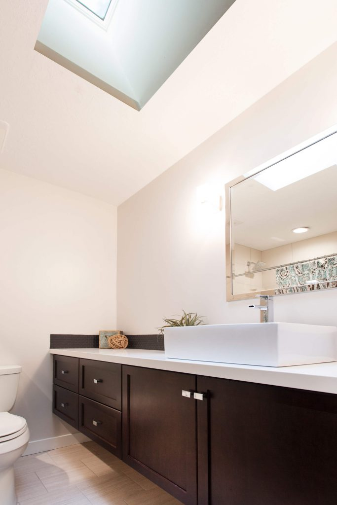 Cottonwood Heights – Bathroom