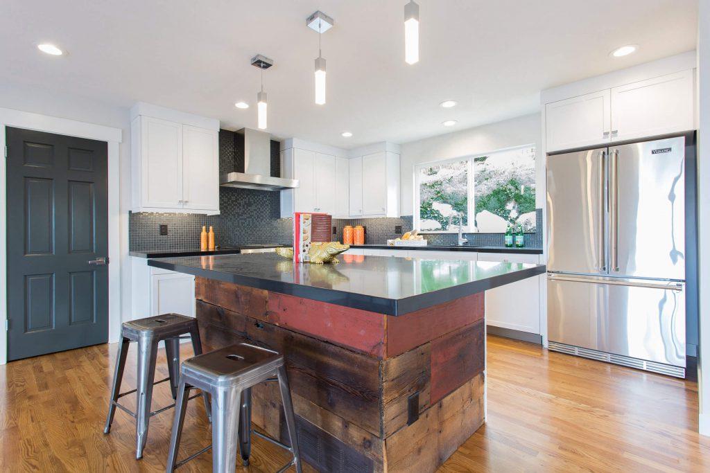 Cottonwood Heights – Kitchen