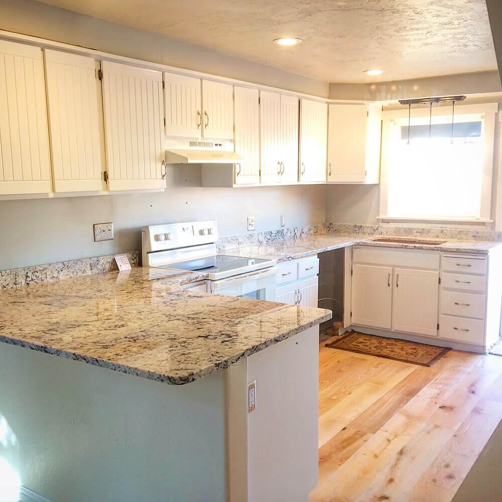 Excellent Salt Lake City Kitchen Remodeling Contractor Crossbeam Home Interior And Landscaping Fragforummapetitesourisinfo