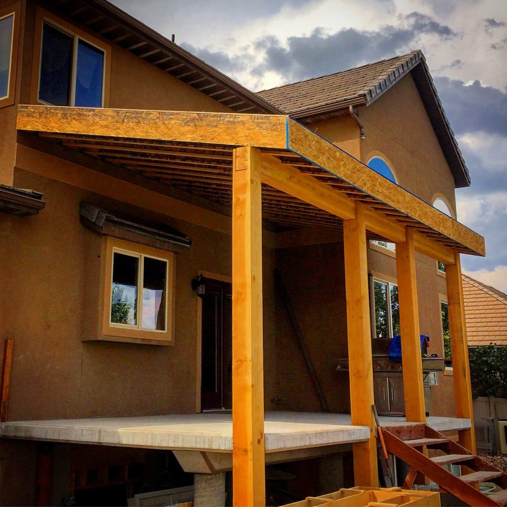 Riverton – Timber Frame