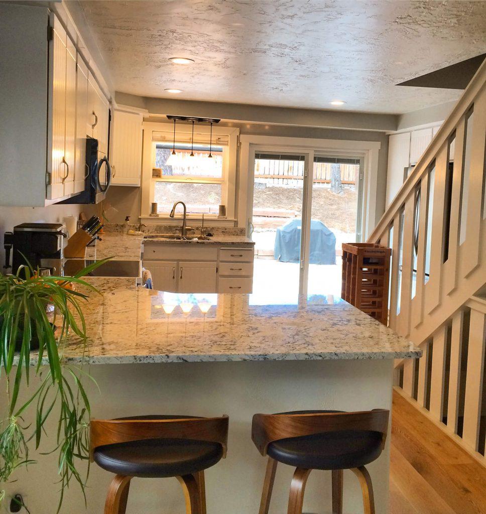 Salt Lake City Sugar House Kitchen Remodel