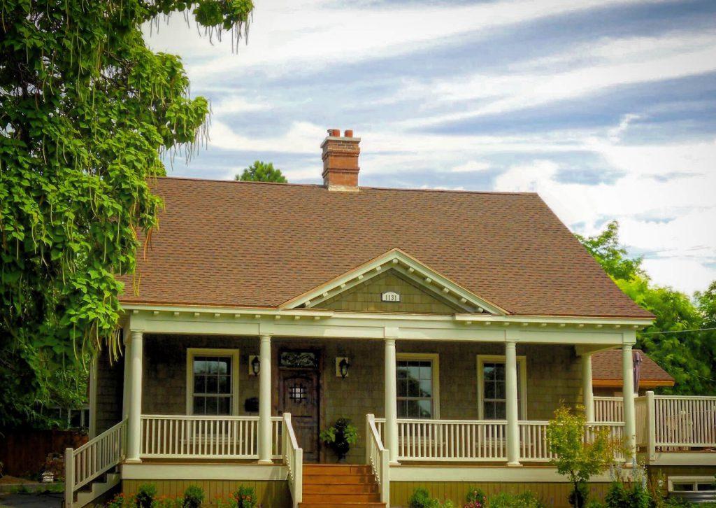 Salt Lake City Sugar House whole home renovation