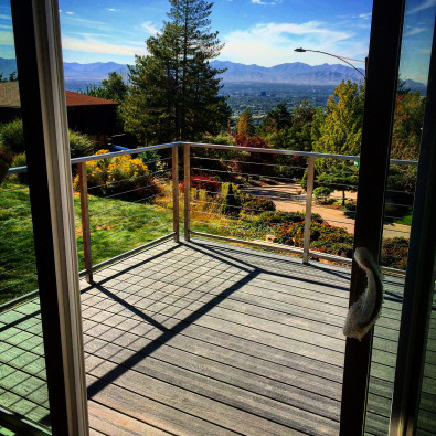 Millcreek Trex Deck Cable Railing