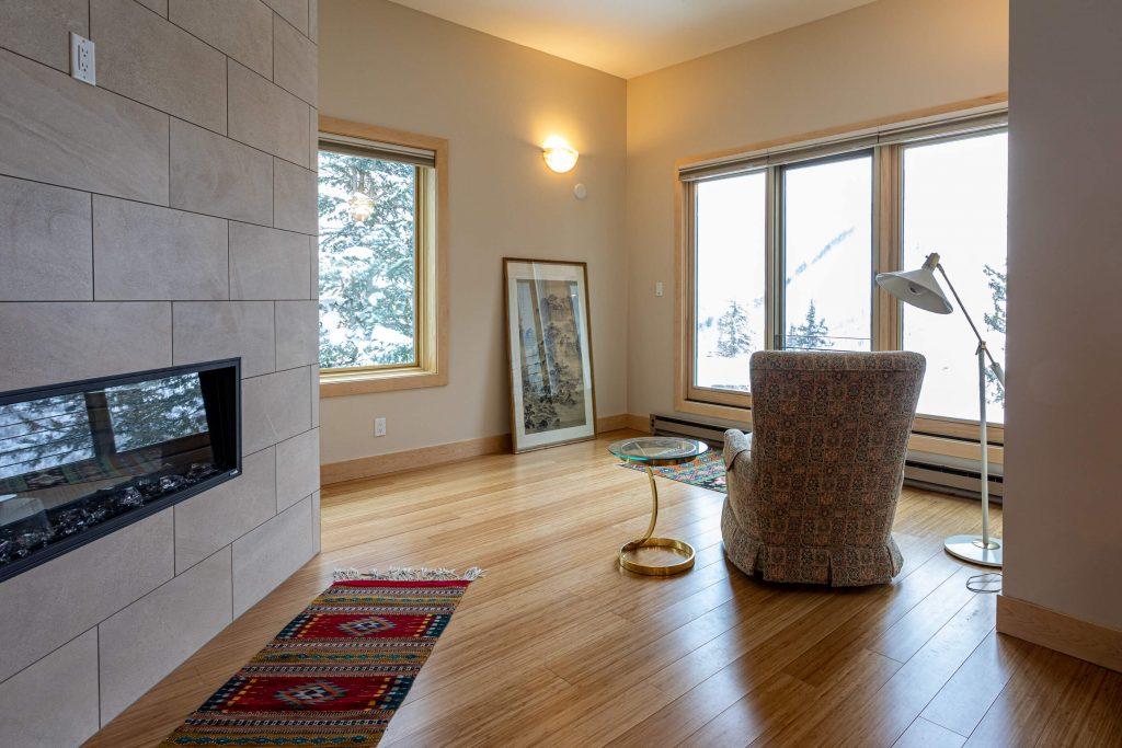 Sandy Condo Remodeler for Living Room